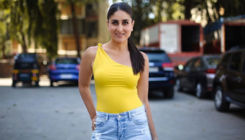 Kareena Kapoor Khan's shocking reaction on Saif Ali Khan being 10 years elder to her