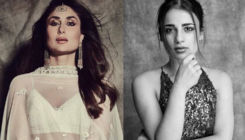 Radhika Madan accidentally confirms Kareena Kapoor is on board for 'Angrezi Medium'