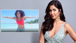 Katrina Kaif thanks fans with a lovely beach video after crossing 20 Million followers on Instagram