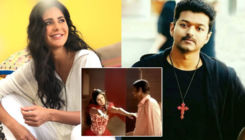 Katrina Kaif turns nostalgic recalling her first commercial with South superstar Vijay