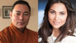 Lara Dutta's ex-beau Kelly Dorji all set to tie the knot