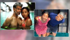 7 sizzling Milind Soman-Ankita Konwar pics which are now breaking the internet