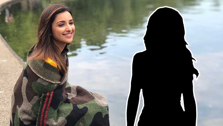 Parineeti Chopra has a lady crush on THIS actress; guess who?