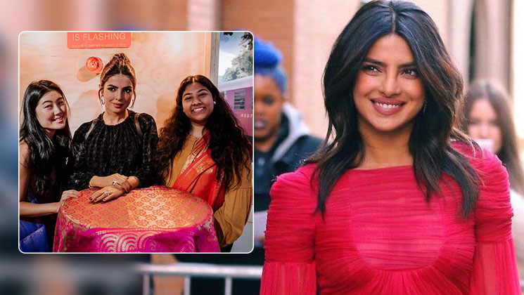 Priyanka Chopra becomes first actress to achieve a RARE feat at Madame Tussauds