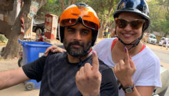Lok Sabha Elections 2019: R Madhavan issues a stern warning to voters