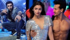 Alia Bhatt's 'Hook Up' song has a connection with Ranbir Kapoor's 'The Breakup' song - Find out here