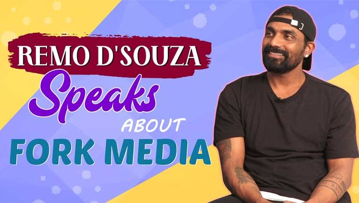 Remo D'souza and Samar Verma discuss all thing about Celebrity Management.