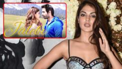 Rhea Chakraborty opens up about the failure of 'Jalebi'