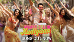 'Mumbai Dilli Di Kudiyaan': Tiger Shroff, Tara Sutaria and Ananya Panday raise the heat in this peppy track