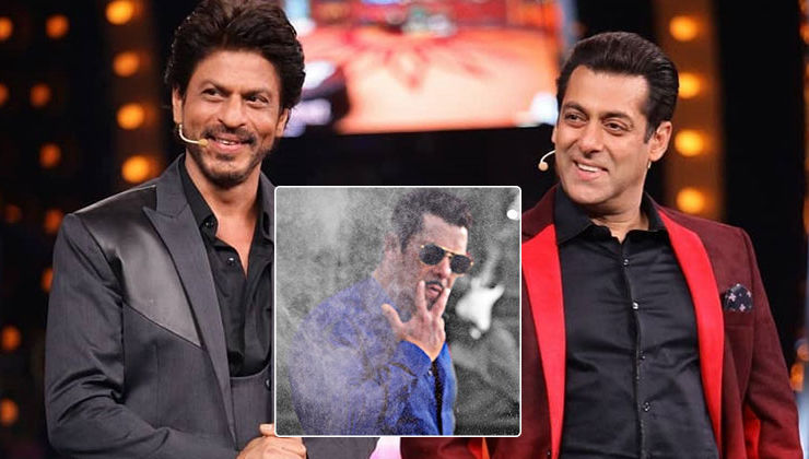 After 'Tubelight', now Shah Rukh Khan to have a cameo in Salman Khan's 'Dabangg 3'?