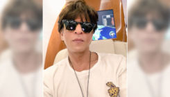 Shah Rukh Khan saying 'I Love You' in Chinese is the cutest thing you will see today- watch video