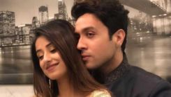 Adhyayan Suman's gesture for his girlfriend Maera Mishra will warm the cockles of your heart
