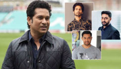 Sachin Tendulkar 46th Birthday: Aamir Khan, Shahid Kapoor, Abhishek Bachchan wish the Master Blaster