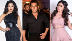 Does Salman Khan prefer Mouni Roy over Sunny Leone for 'Dabangg 3's dance number?