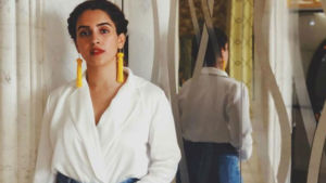 10 times Sanya Malhotra's dance videos took social media by storm