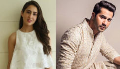 Varun Dhawan's birthday gift for fans; confirms starring with Sara Ali Khan in 'Coolie No 1' adaptation