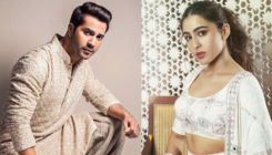 First look of Varun Dhawan and Sara Ali Khan's 'Coolie No 1' adaptation to be out on THIS date?