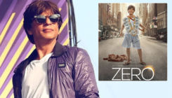 Shah Rukh Khan finally opens up on 'Zero's failure; says,