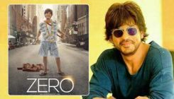 Shah Rukh Khan starrer 'Zero' to be screened at the Beijing International Film Festival