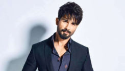 'Kabir Singh' Poster: Shahid Kapoor's first glimpse is smoking hot