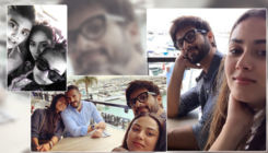 Pictures of Shahid Kapoor and Mira Rajput's Spanish sojourn will warm your heart