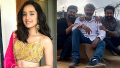 Shraddha Kapoor turns down role in SS Rajamouli's 'RRR' for THIS reason