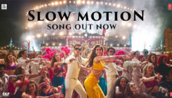 'Bharat' song 'Slow Motion': Salman Khan-Disha Patani's sizzling track has chartbuster written all over it
