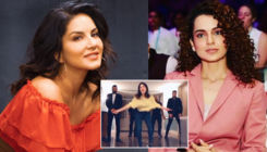 Viral Video: Sunny Leone dancing on Kangana Ranaut's 'Sadi Gali' song has taken the internet by storm