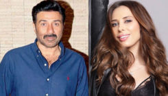 Sunny Deol to star opposite Iulia Vantur in 'Moh Moh Ke Dhaage'?