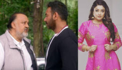 Tanushree Dutta slams Ajay Devgn for working with Alok Nath; calls him a 'disgrace'