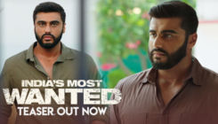 'India's Most Wanted' teaser: Arjun Kapoor's gripping thriller is all about guts and no guns