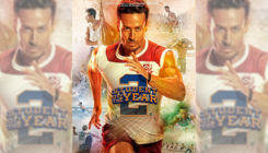 'Student of The Year 2' Poster: Tiger Shroff is making us impatient for the trailer