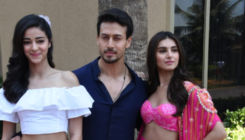 'SOTY 2' song 'Mumbai Dilli Di Kudiyaan': Tiger Shroff, Tara Sutaria, Ananya Panday's glam avatars make heads turn