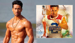Heard this? 'Student of The Year 2' actor Tiger Shroff has never been to a college!