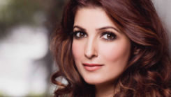 Twinkle Khanna shares 'seven pound baby' picture of herself with her parents; pic inside