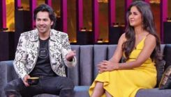 Did Katrina Kaif call Varun Dhawan before exiting 'Street Dancer 3D'? the actor reveals