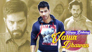 Varun Dhawan Birthday Special: 5 films which prove that he's not just a product of nepotism
