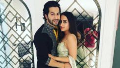 Natasha Dalal wishes her love Varun Dhawan on his birthday and it is too romantic