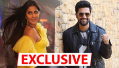 EXCLUSIVE: Katrina Kaif to romance Vicky Kaushal in Aditya Dhar's next?