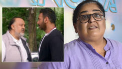Vinta Nanda on Ajay Devgn working with Alok Nath: Don't think he's in any position to take a stand