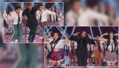 Watch: Will Smith dances on 'SOTY 2' song 'Radha' with Tiger Shroff-Tara Sutaria-Ananya Panday