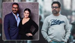 Ajay Devgn and Kajol to team up with Anees Bazmee for his next project?