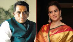 Heard this? Kangana Ranaut is no longer a part of Anurag Basu's 'Imali'