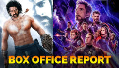 'Avengers: Endgame' beats 'Baahubali 2'; crosses Rs 100 crore in just two days
