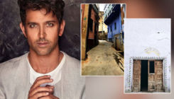 Here's why Hrithik Roshan took a walk to the sets of 'Super 30'