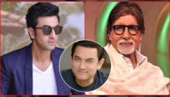Amitabh Bachchan, Ranbir Kapoor & Aamir Khan pay tribute to the army with a special song