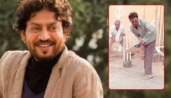 Say What! Irrfan Khan is playing cricket amidst shooting for 'Angrezi Medium'