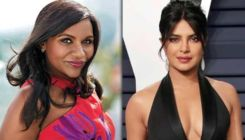 Confirmed! Priyanka Chopra and Mindy Kaling to come together for a wedding comedy