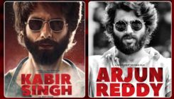 Shahid Kapoor: If you ask me, 'Kabir Singh' and 'Arjun Reddy' are cousins