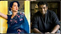 Anurag Basu on Kangana Ranaut's exit from 'Imali': We're destined to work together